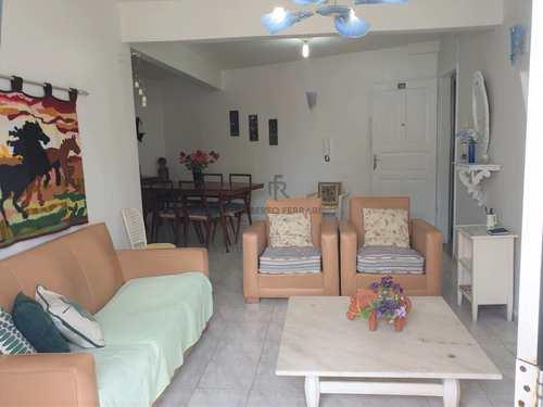 Apartamento, código 186 em Praia Grande, bairro Caiçara