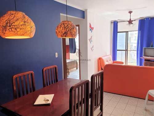 Apartamento, código 188 em Praia Grande, bairro Caiçara