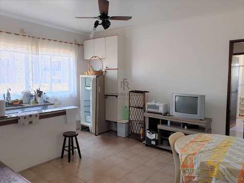 Apartamento, código 191 em Praia Grande, bairro Caiçara