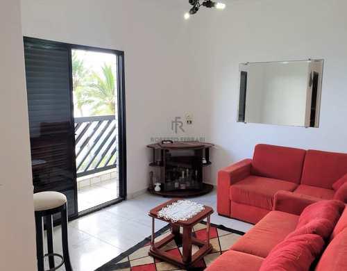 Apartamento, código 192 em Praia Grande, bairro Caiçara