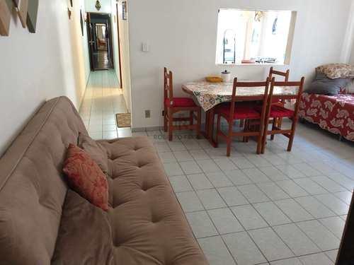 Apartamento, código 194 em Praia Grande, bairro Caiçara