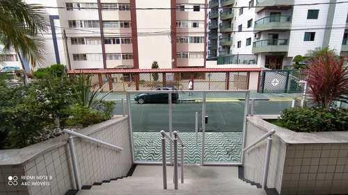 Apartamento, código 204 em Praia Grande, bairro Tupi