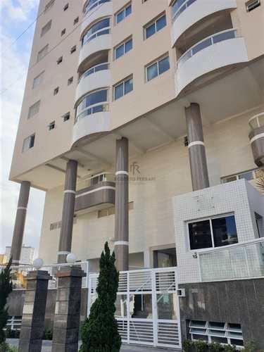 Apartamento, código 215 em Praia Grande, bairro Caiçara