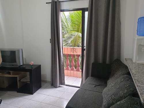 Apartamento, código 218 em Praia Grande, bairro Caiçara