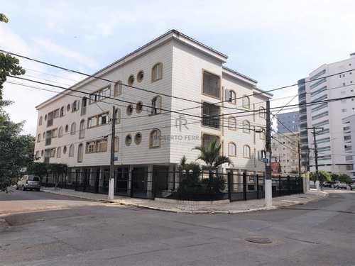 Apartamento, código 232 em Praia Grande, bairro Caiçara