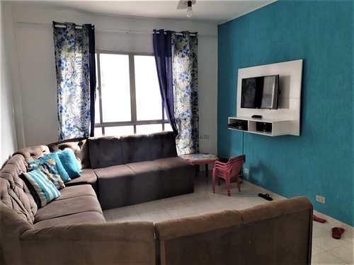 Apartamento, código 237 em Praia Grande, bairro Caiçara