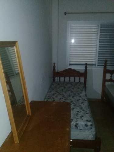 Apartamento, código 254 em Praia Grande, bairro Caiçara