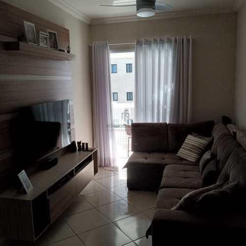 Apartamento, código 273 em Praia Grande, bairro Caiçara
