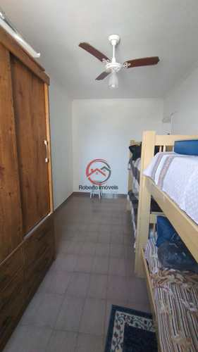 Apartamento, código 276 em Praia Grande, bairro Caiçara