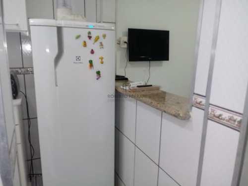 Apartamento, código 281 em Praia Grande, bairro Caiçara