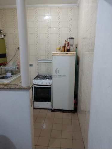 Apartamento, código 285 em Praia Grande, bairro Real