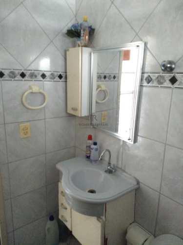 Apartamento, código 307 em Praia Grande, bairro Ocian