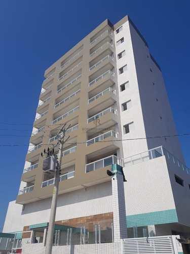 Apartamento, código 330 em Praia Grande, bairro Caiçara