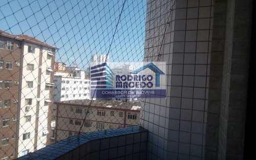 Apartamento, código 1694 em Praia Grande, bairro Canto do Forte