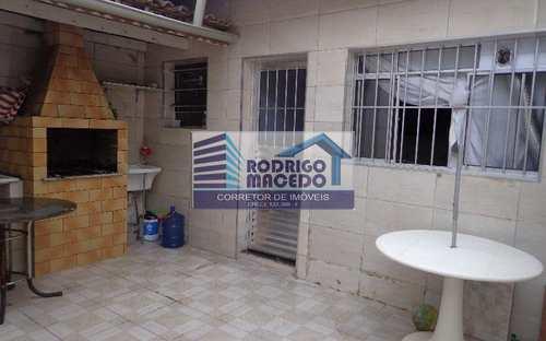 Casa, código 1627 em Praia Grande, bairro Maracanã