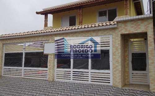 Casa de Condomínio, código 1613 em Praia Grande, bairro Tude Bastos