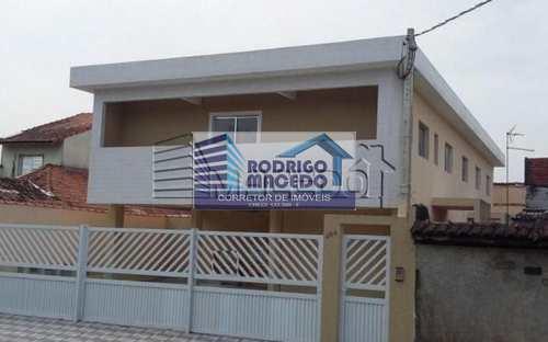 Sobrado de Condomínio, código 1580 em Praia Grande, bairro Melvi