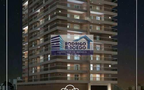 Apartamento, código 1576 em Praia Grande, bairro Aviação