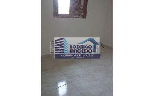 Casa de Condomínio, código 1607 em Praia Grande, bairro Tude Bastos