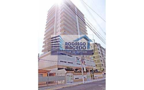 Apartamento, código 1501 em Praia Grande, bairro Caiçara