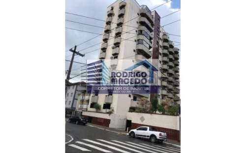 Apartamento, código 1417 em Praia Grande, bairro Canto do Forte
