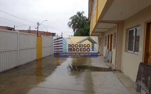 Casa de Condomínio, código 1601 em Praia Grande, bairro Vila Sônia