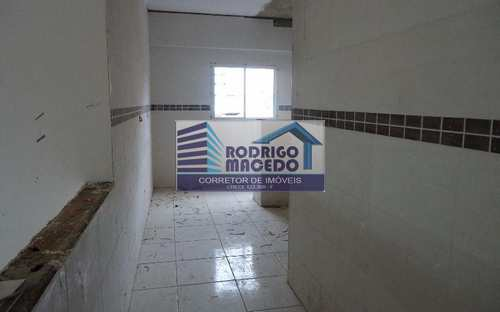 Apartamento, código 1310 em Praia Grande, bairro Aviação