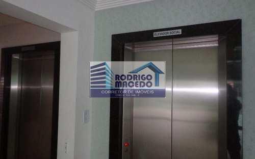Apartamento, código 1308 em Praia Grande, bairro Vila Assunção