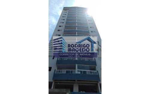 Apartamento, código 1296 em Praia Grande, bairro Vila Mirim