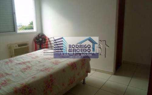 Apartamento, código 1306 em Praia Grande, bairro Guilhermina