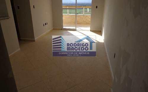 Apartamento, código 1246 em Praia Grande, bairro Caiçara