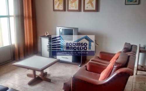Apartamento, código 1154 em Praia Grande, bairro Caiçara