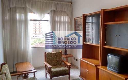 Apartamento, código 1131 em Praia Grande, bairro Caiçara