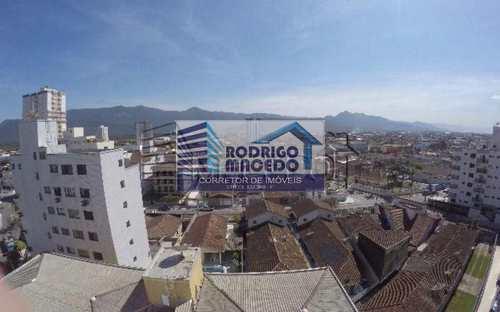Apartamento, código 1209 em Praia Grande, bairro Caiçara