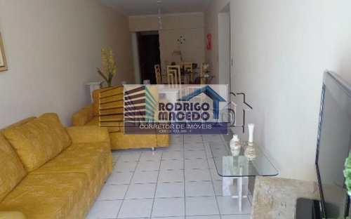 Apartamento, código 1044 em Praia Grande, bairro Guilhermina
