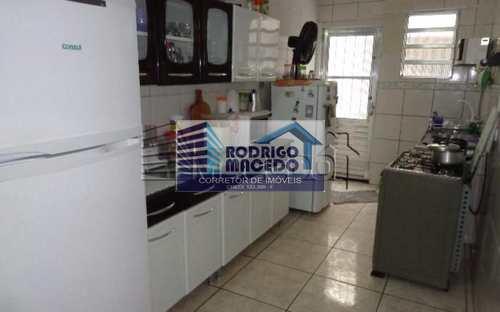 Casa, código 1040 em Praia Grande, bairro Princesa