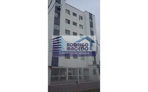 Apartamento, código 1438 em Praia Grande, bairro Vila Sônia