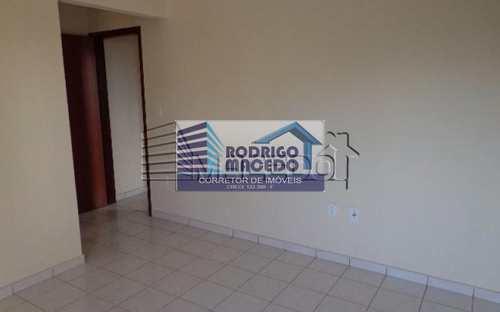 Apartamento, código 948 em Praia Grande, bairro Maracanã