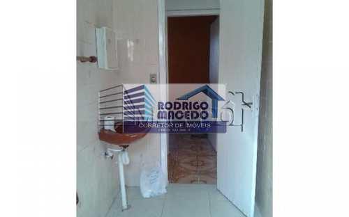 Casa, código 772 em Praia Grande, bairro Maracanã