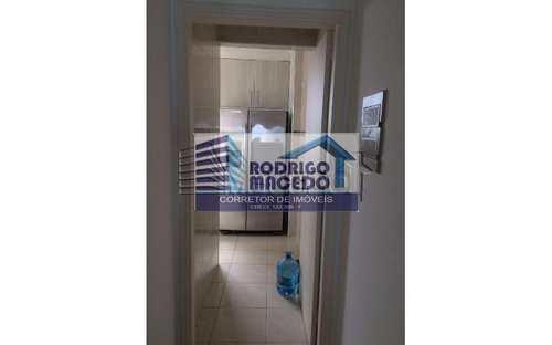 Apartamento, código 1112 em Praia Grande, bairro Maracanã