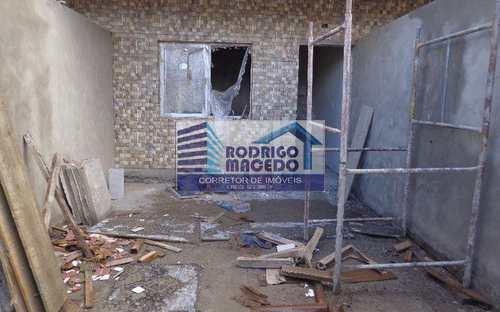 Sobrado de Condomínio, código 1656 em Praia Grande, bairro Anhanguera