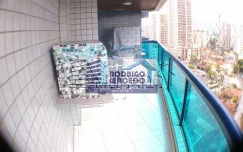 Apartamento, código 529 em Praia Grande, bairro Vila Caiçara