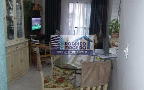Apartamento, código 879 em Praia Grande, bairro Canto do Forte