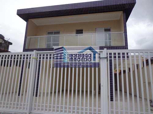 Casa de Condomínio, código 1700 em Praia Grande, bairro Samambaia