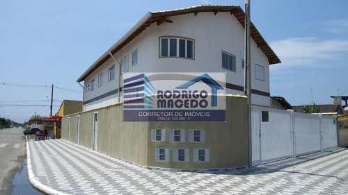 Casa de Condomínio, código 1711 em Praia Grande, bairro Princesa