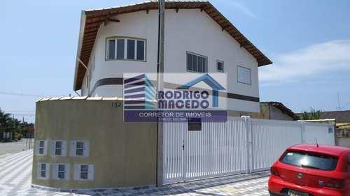 Casa de Condomínio, código 1712 em Praia Grande, bairro Princesa
