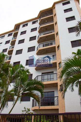 Apartamento, código 1724 em Praia Grande, bairro Aviação