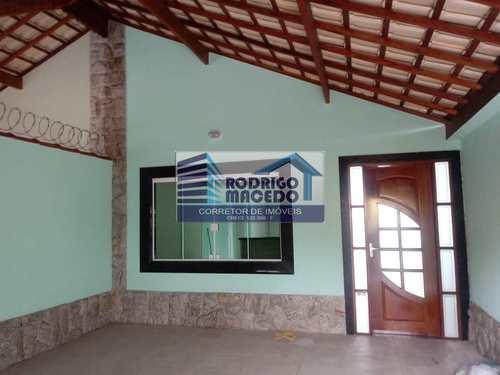 Casa, código 1727 em Praia Grande, bairro Maracanã