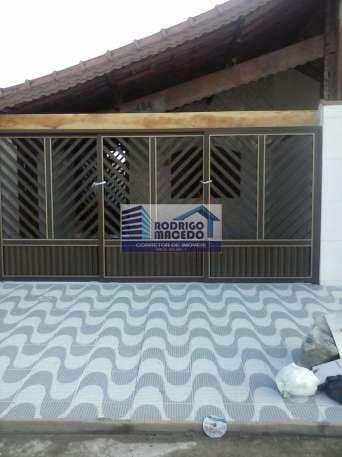 Casa, código 1729 em Praia Grande, bairro Maracanã