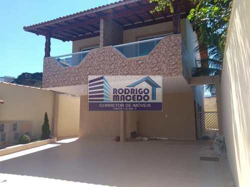 Casa de Condomínio, código 1737 em Praia Grande, bairro Caiçara